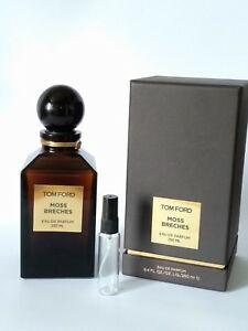 Discontinued-Tom-Ford-MOSS-BRECHES-10y-old-vintage-RARE-10ml-spray-and-more
