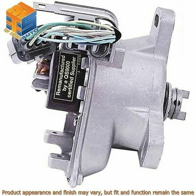 1992-1995 Accord,Prelude Distributor Cardone 31-17429 Reman 2.2L 2156cc