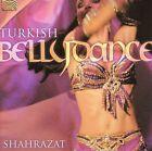 Turkish Bellydance by Shahrazat (Bellydance) (CD, 2006, Arc Music)