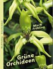 Grüne Orchideen von Mia N. Frühling (2014, Kunststoffeinband)