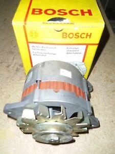 Datsun-Bluebird-1-6-1-8-Sylvia-2-0-Lichtmaschine-Bosch-0986032661-14V-60A-4