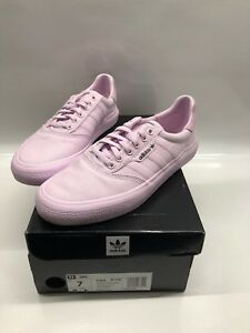 Image is loading Adidas-3MC-Aero-Pink-Skate-Shoes-AERPNK-AERPNK- 01d69f61c