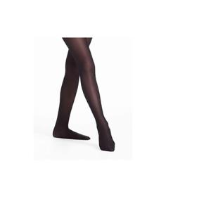 Danskin Ultra Shimmery Footed Tights 1331 331 Ballet Dance Dancewear