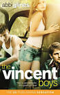 The Vincent Boys by Abbi Glines (Paperback, 2012)
