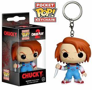 Funko-Pocket-POP-Child-039-s-Play-2-Keychain-Chucky