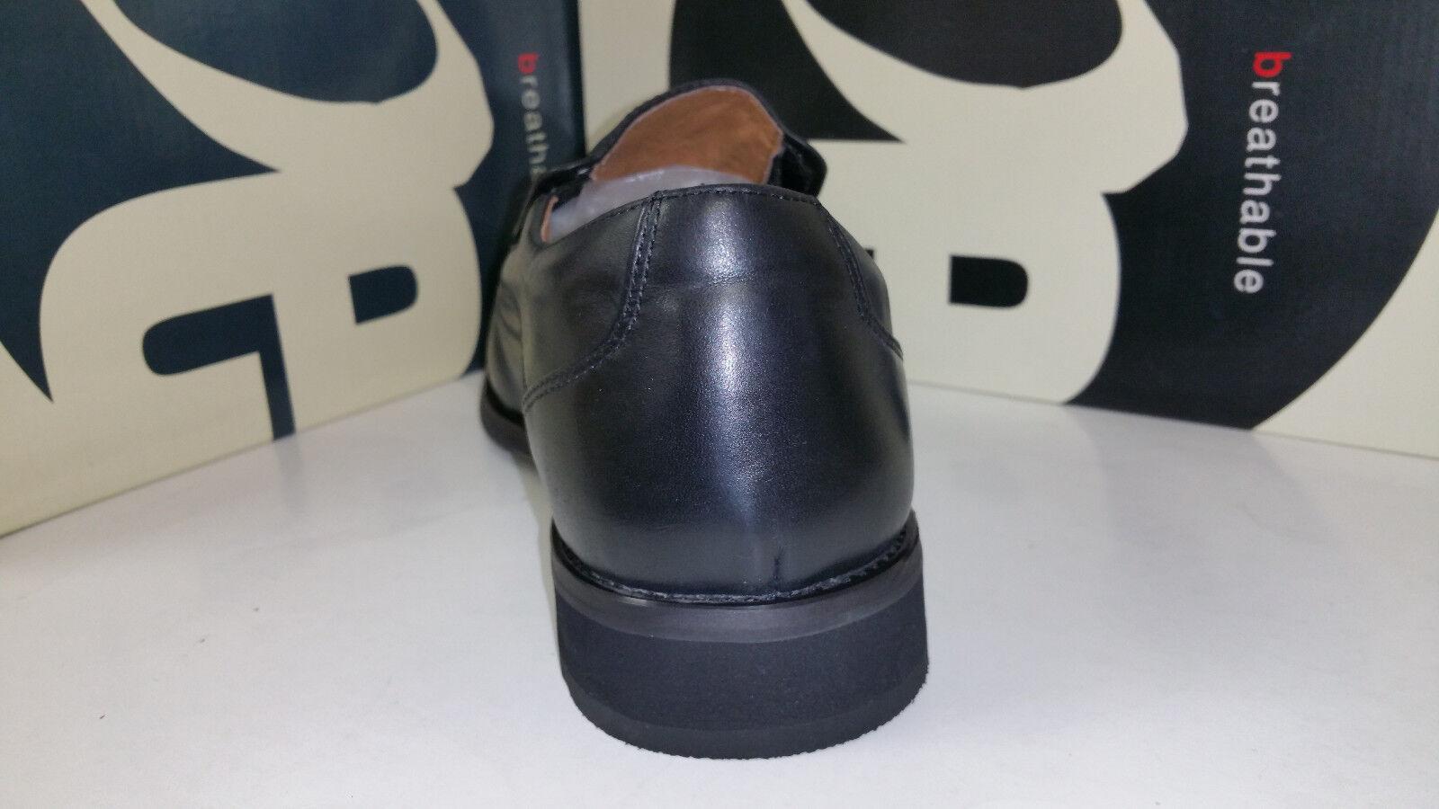 Be Comfortable Comfortable Comfortable by Blondo Flair Mens Casual nero Leather scarpe Dimensione 7-13 e702c0