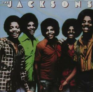 NEW-CD-Album-The-Jacksons-Self-Titled-Mini-LP-Style-Card-Case-Michael