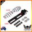 Softail-Leather-Solo-Seat-Torsion-Spring-Mounting-Bracket-Harley-Bobber-Yamaha thumbnail 5