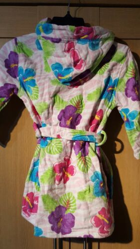 NEW WITH TAGS GIRLS BEACH COVER-UP AGE 5//6YRS