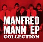 EP Collection (7x MCD) von Manfreds Earth Band Mann (2013)
