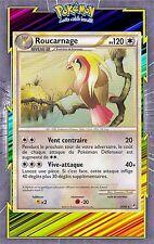 Roucarnage - L'appel des Légendes - 30/95 - Carte Pokemon Neuve - Française