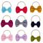 Big-Bow-Headband-Nylon-Hairband-Girls-Baby-Knotted-Turban-Head-Wraps-Elastic-New thumbnail 6