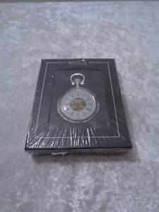 The-Patrimoine-Collection-Atlas-Mecanique-Poche-NOS-Emballage-D-039-Origine