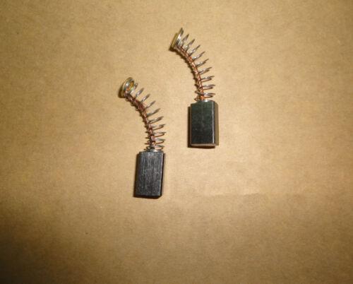 10 pcs Electric Drill Motor 5x8x14mm Carbon Brushes Repair Part