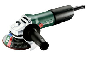 Smerigliatrice-Mola-125-mm-Angolare-850W-Metabo-603608000-Elettrica-220-240V