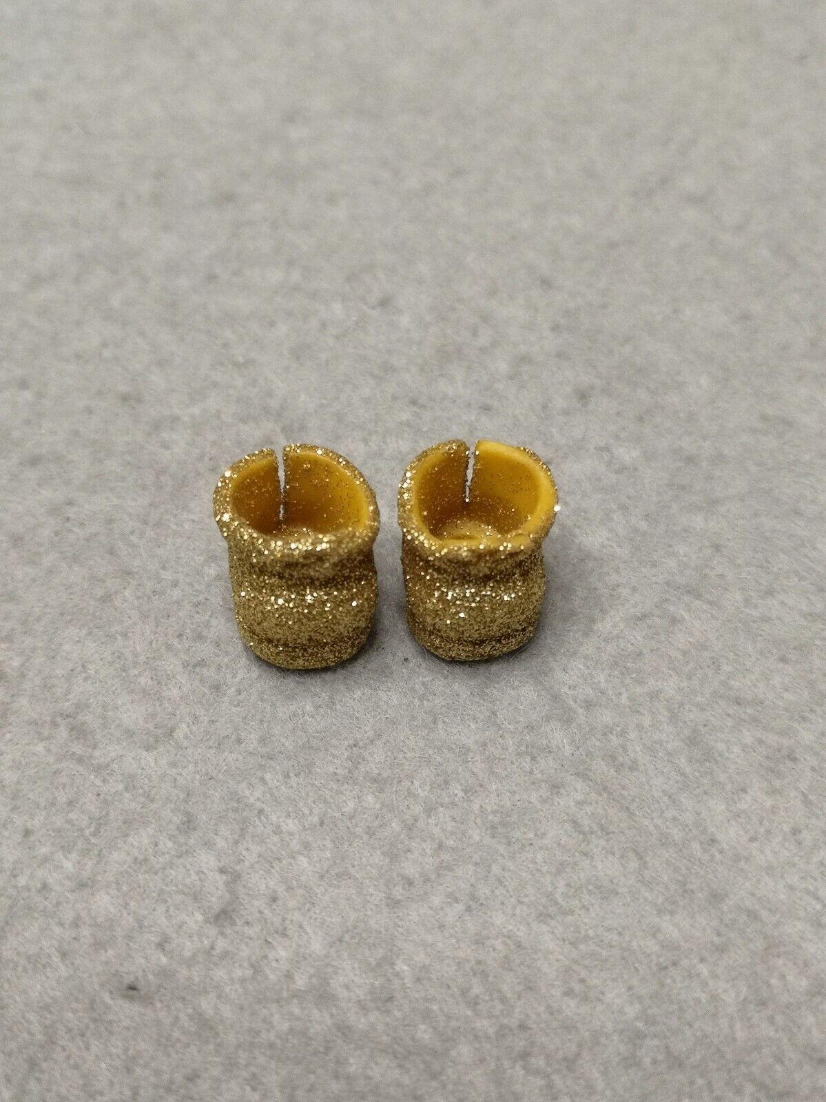 10 pares de zapatos sólo para Lil Queen Bee Original lol sorpresa muñecas