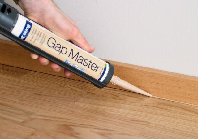 Bona Gapmaster Wood Floor Gap Filler Available In 14 Colours Bog
