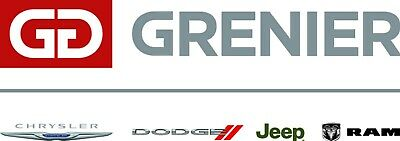 Grenier Chrysler Dodge Jeep
