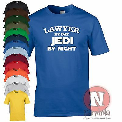 Teacher by day Jedi by night leaving birthday retirement fun Star Wars t-shirt