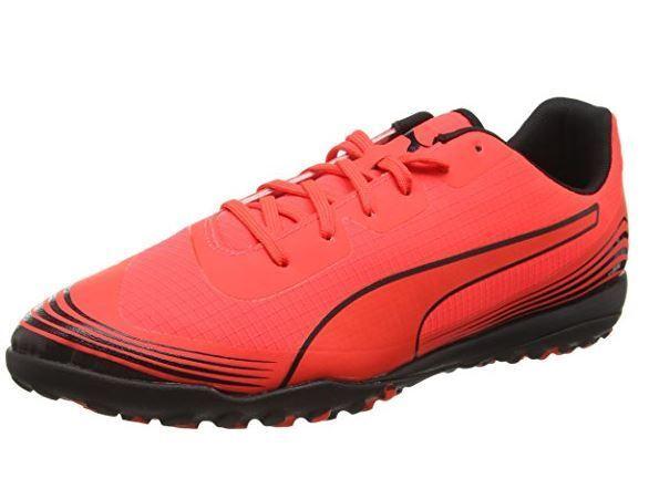 Puma evoSTREET 1 Men's Turf Training Soccer Trainers Footbal Sports shoes