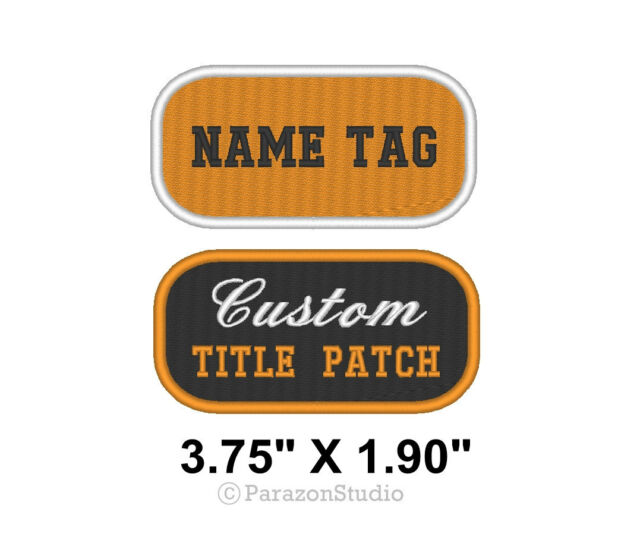 59d45cfe5dc5 Parazon Custom Embroidered 4