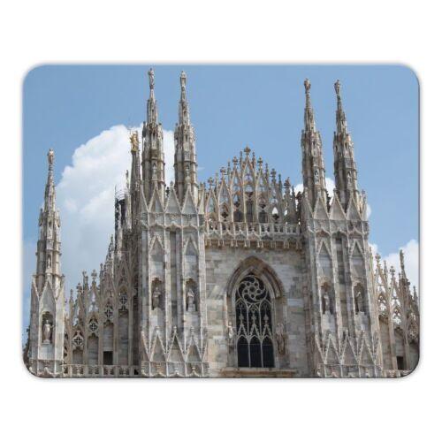 "Mailand Mousepad /""Italien/"" Mailänder Dom 24x19cm Dom de Milan"