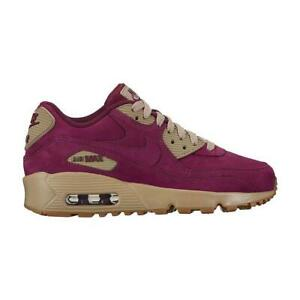 6839528a NIKE AIR MAX 90 WINTER PREMIUM GS KID'S SHOES ASSORTED SIZES NEW ...