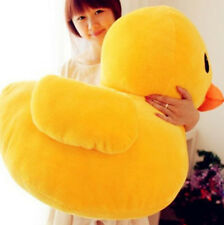 50CM Large Cute Yellow Duck Doll Girls Best Gifts Stuffed Plush Pillow Soft Toys