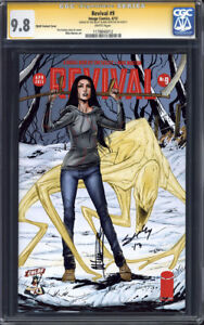 REVIVAL-9-CBLDF-Limited-Variant-CGC-9-8-SS-Double-signed-Seeley-amp-Norton