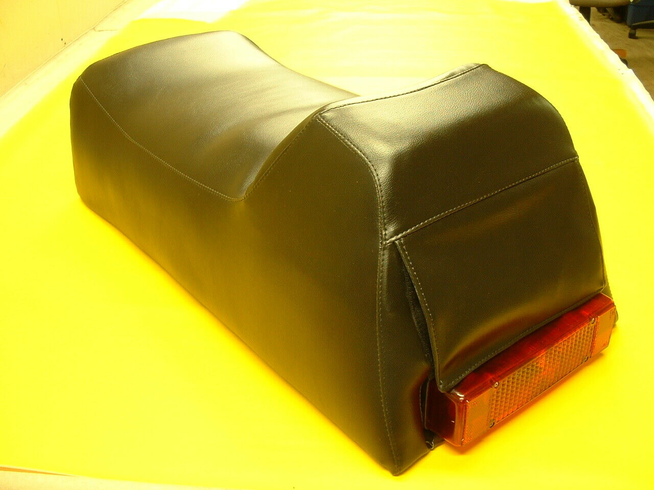 1984-88 YAMAHA 340 ENTICER-EXCEL III  SNOWMOBILE Sitz COVER  NEW2