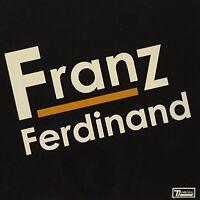 Franz Ferdinand Same (2004) [CD]