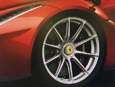 FERRARI La Ferrari FXX-K STYLE CERCHI Velgen Jantes Wheels RIMS CERCHI KIT