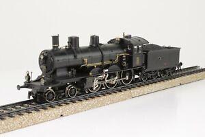 Liliput-l131972-h0-maquina-de-vapor-a-3-5-705-la-SBB-ac-digital-como-nuevo