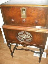 Rare Majestic Model 71 Tallboy Console Tube Radio Local Stlouismo Pickup Only