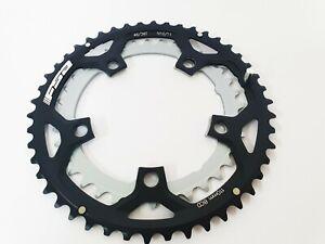 FSA-Chainring-46T-36T-Road-Bike-110-BCD-Compact-10-11-speed-Shimano-Sram-KOM