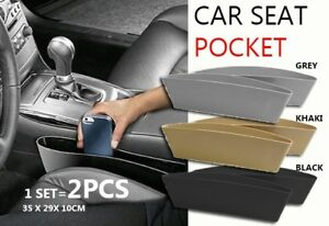 Car-Seat-Side-Pocket-Universal-Car-Seat-Catcher-Gap-Filler-Organizer-Side-Pock