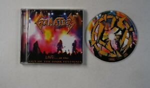 CREMATORY-Live-At-the-out-of-the-dark-festivals-GER-CD-1996-Death-Metal
