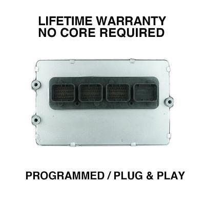 Engine Computer Programmed Plug/&Play 2006 Dodge Charger 04896569AH 5.7L AT PCM