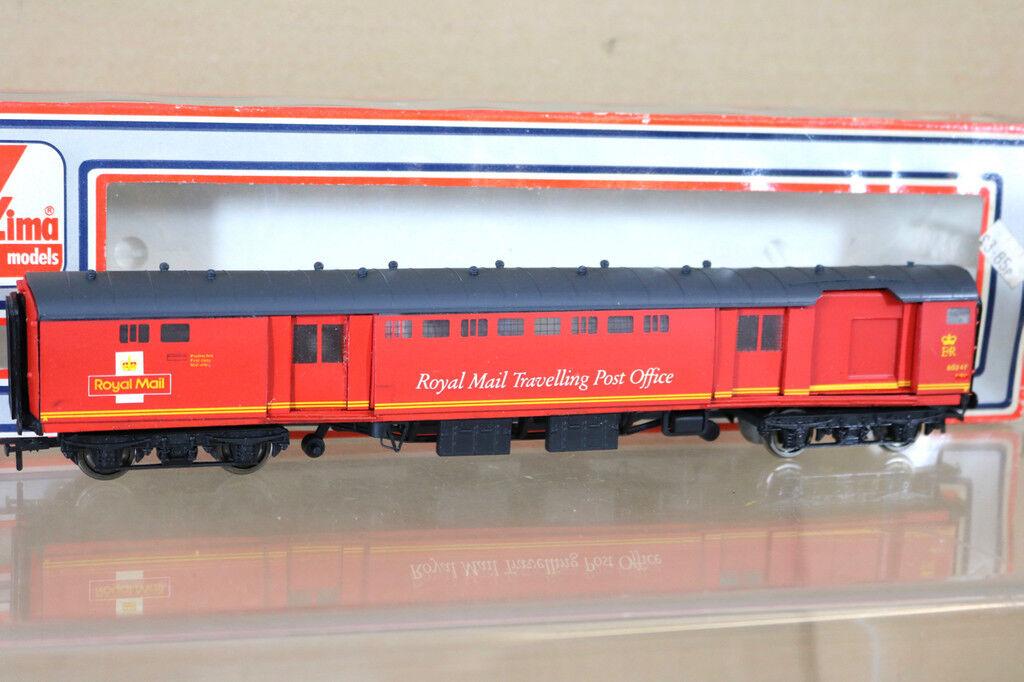 Southern Stolz Modelle Set Gebaut Royal Mail Reisen Postamt Nsv Trainer ND