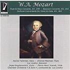 Mozart: Flute & Harp Concerto; Bassoon Concerto; Sinfonia Concertante for Violin & Viola (2007)