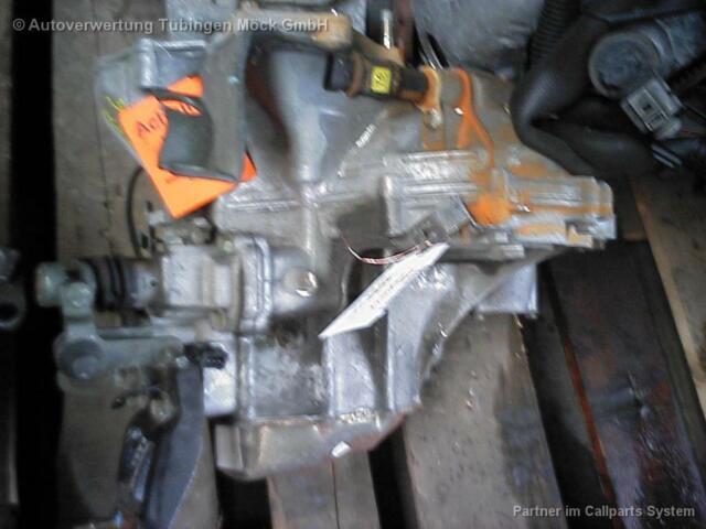 Schaltgetriebe Getriebe Chevrolet Matiz 5-Gang Bj. 2006