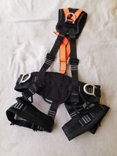 Full Body Harnesss High End For Safety Repelling Etc Very Nice New