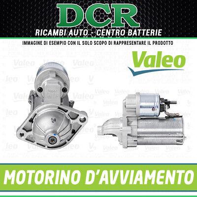 MOTORINO DI AVVIAMENTO NUOVO FIAT DOBLO/' 1.3 D MULTIJET MJET DAL 2004 188A8000