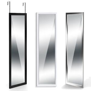 Large Long Wall Mirror Leaner Full Length Floor Bedroom ...