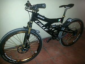 Mtb-fullsus-bike-shimano-parts