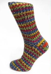 Grange-Craft-Fairisle-Socks-Ladies