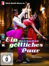Rab Ne Bana Di Jodi - Ein göttliches Paar - Shah Rukh Khan - DVD - NEU + OVP!