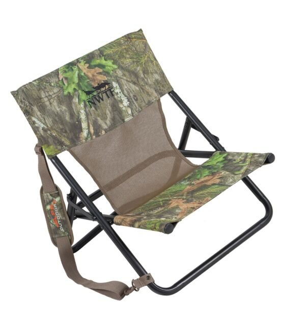 Excellent Alps Outdoorz Nwtf Turkey Chair More Comfort Cjindustries Chair Design For Home Cjindustriesco