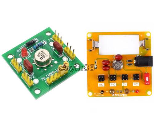 AD584 4 Channel 2.5V// 5V// 7.5V// 10V High Precision Voltage Reference Module UK