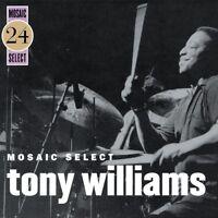 Tony Williams - Mosaic Select 24 By Tony Williams (drums) 3-cd Box Set (new)
